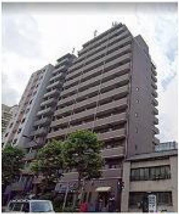 「建物外観」/14階建/総戸数114戸
