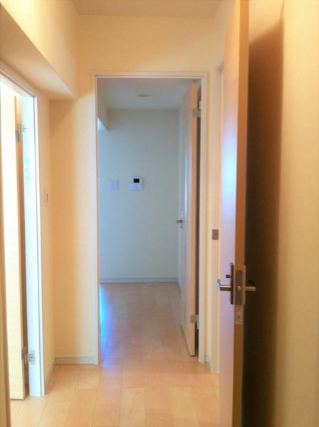 廊下(平成24年のリフォーム時の写真です)