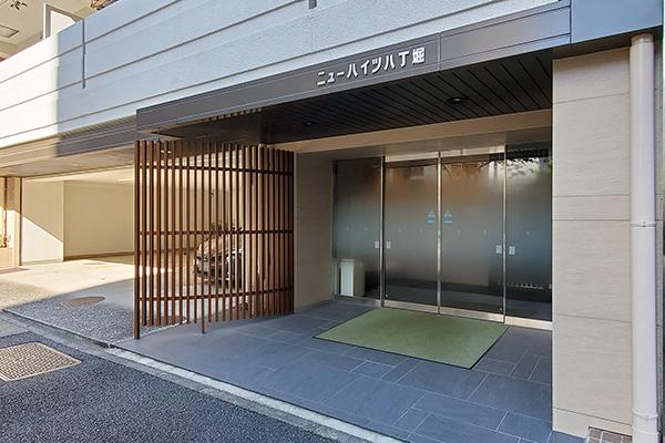 日比谷線『八丁堀駅』徒歩6分をはじめ複数路線が利用可能/『東京』駅も徒歩圏内