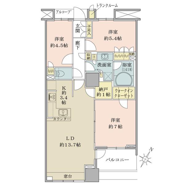 ブリリアマーレ有明タワー&ガーデン