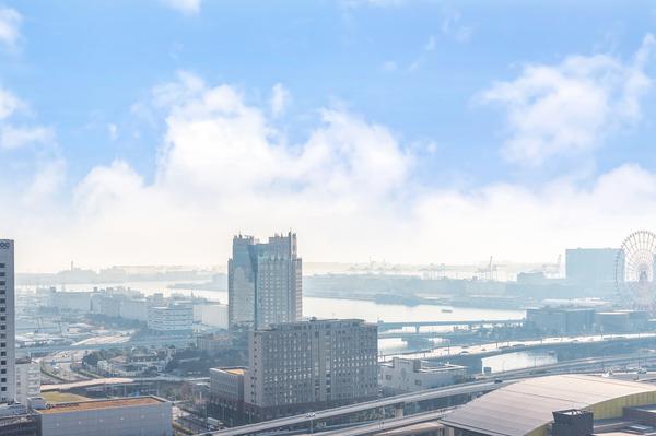 ブリリア有明スカイタワー