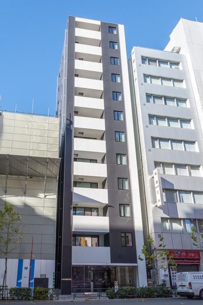 グリーンパーク千代田司町