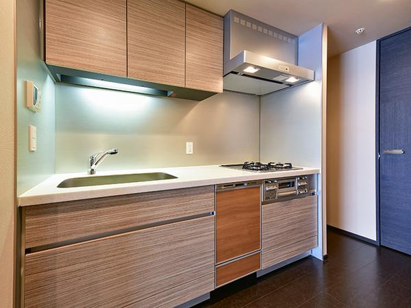 キッチン(約3.9帖)※食洗機有り