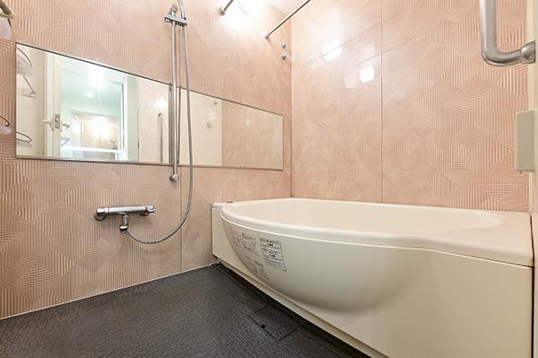 浴室1418サイズ 浴室暖房換気乾燥機装備