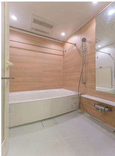 浴室 1418タイプ
