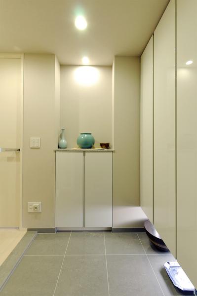 室内(平成24年2月撮影)