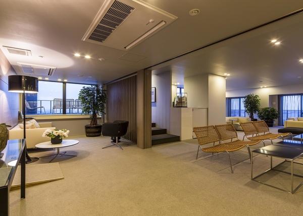 ブリリアシティ横浜磯子A棟5階
