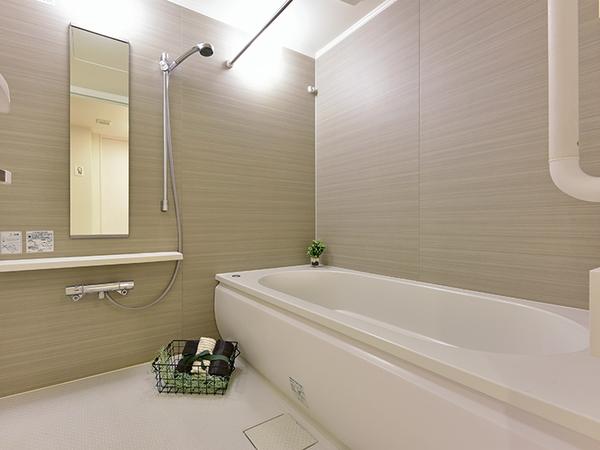 1620サイズの浴室