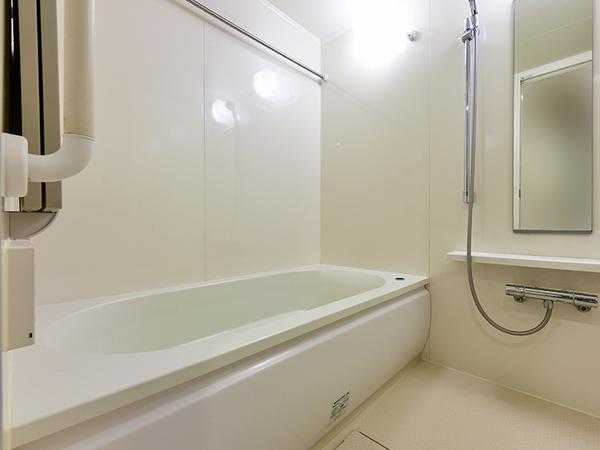 浴室暖房乾燥機付ミストサウナ
