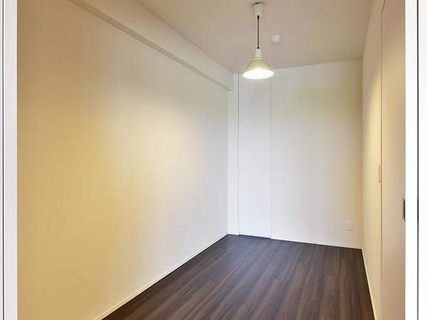 マンションエントランス グランドゲート1階