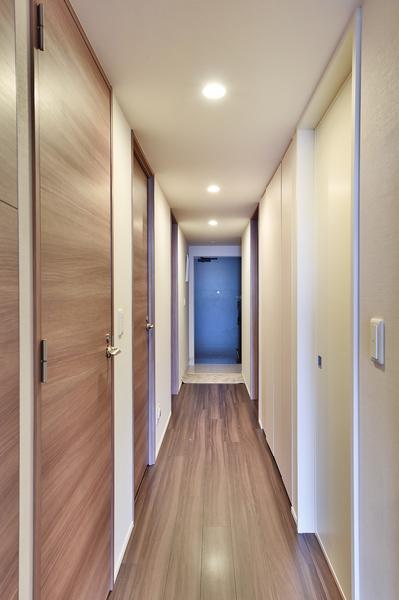 廊下~玄関