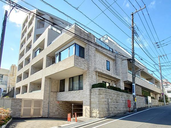 京浜東北線「大井町」駅 徒歩5分の立地です!