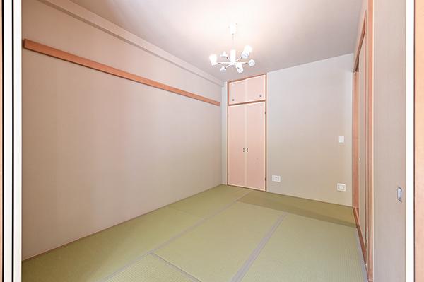 和室/約6畳