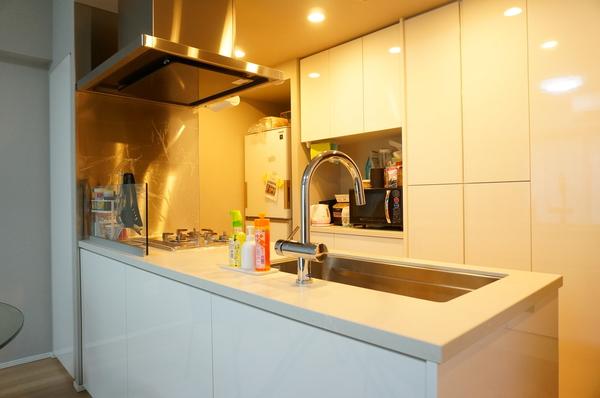 ~キッチン~