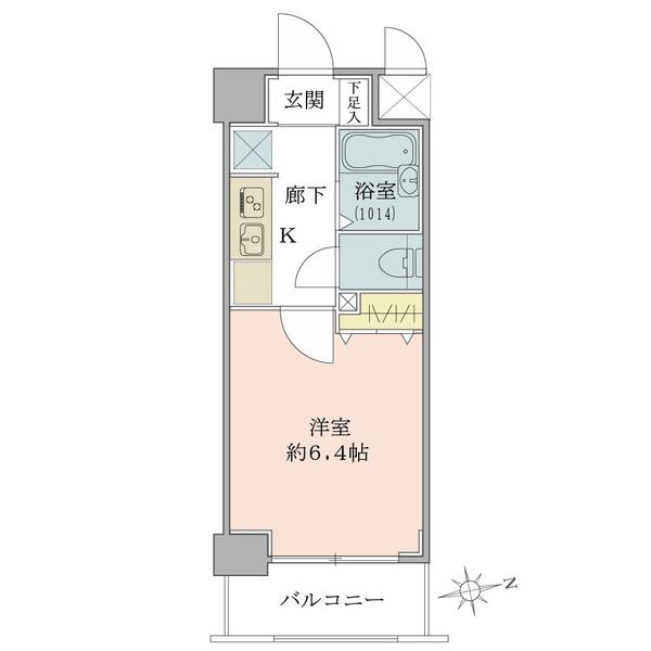 ラグジュアリーアパートメントデュオ神楽坂