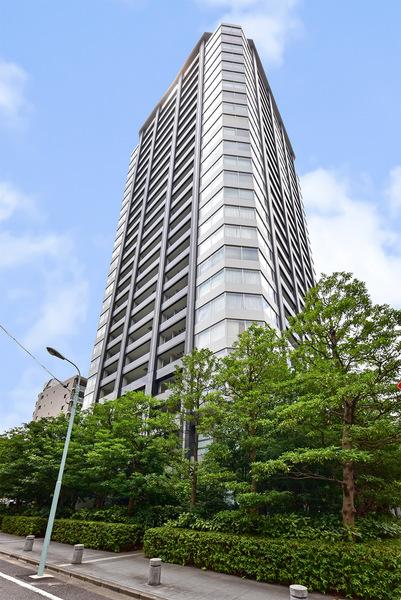 銀座タワー