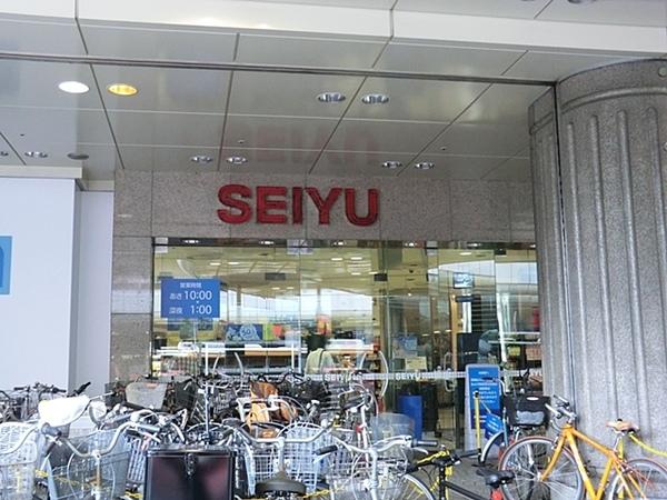 西友丸井大井町店、約400m、徒歩5分