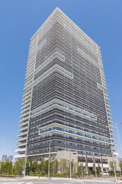 ブリリア有明シティタワー