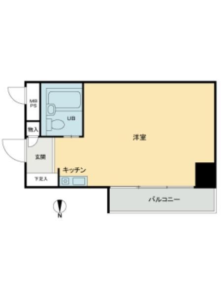 ライオンズマンション東池袋第3