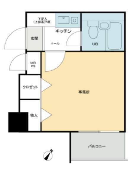ライオンズマンション新子安第2