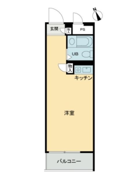 日興パレス西荻窪PART3