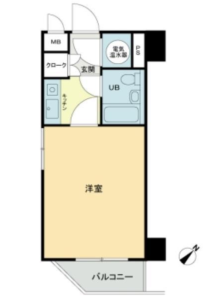 ライオンズマンション東池袋第弐