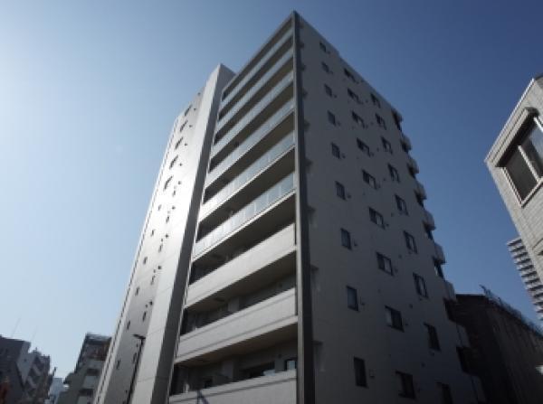 ブリシア東京八丁堀