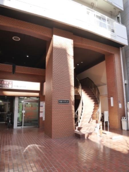 三田ハイデンス