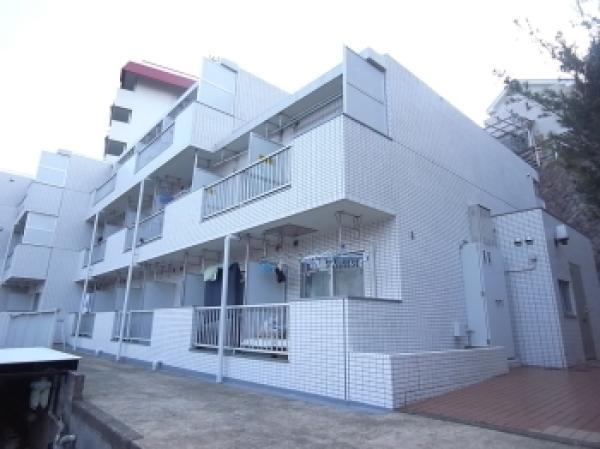 フレンドポート横浜第八