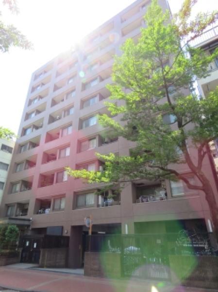 ライオンズマンション横濱山下公園