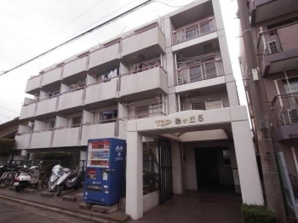 トップ桜ヶ丘第5
