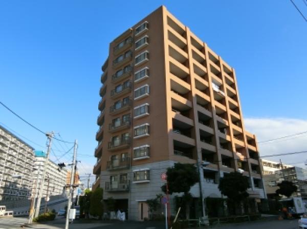 グランシティ東京イースト2