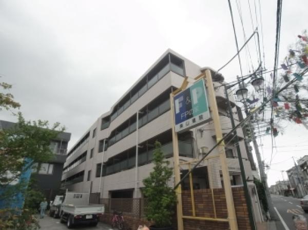 キャッスルマンション上福岡
