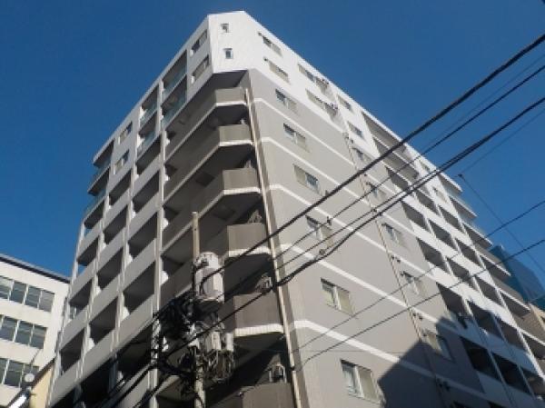 グランスイート東京