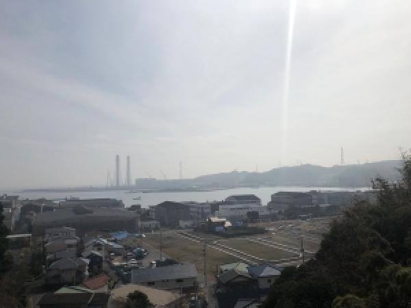 アクトパレス湘南久里浜