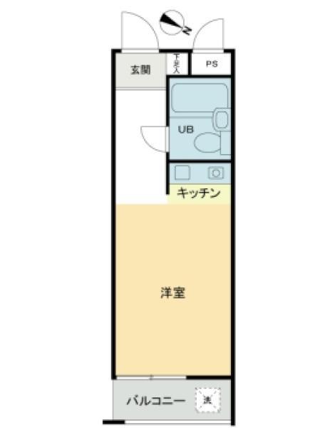 ウインベルソロ竹ノ塚第5
