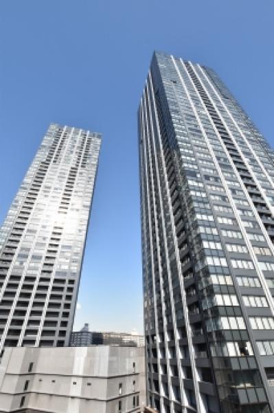 シティタワーズ豊洲 ザ・ツイン South Tower