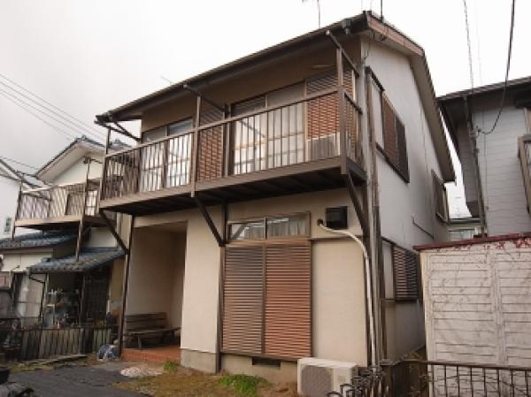 神奈川県厚木市関口