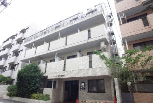 扶桑ハイツ経堂