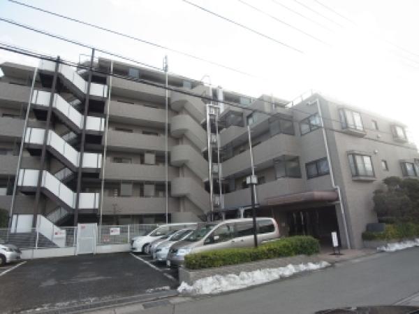 ライオンズマンション与野本町第6