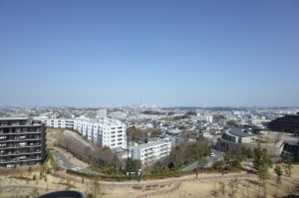 ブリリアシティ横浜磯子G棟