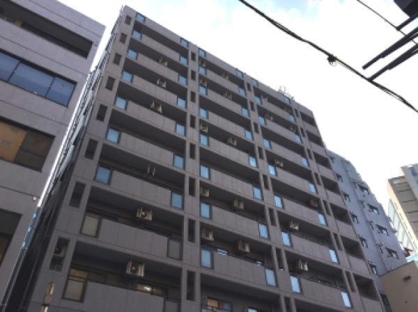 ライオンズマンション飯田橋駅前