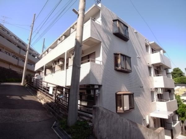 スカイコート生田