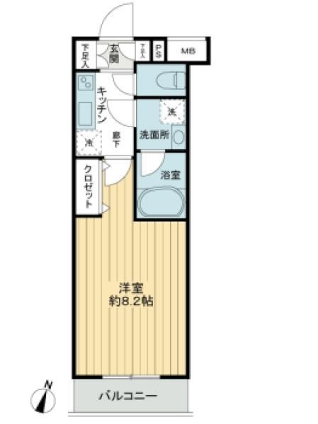 PREMIUM CUBE 飯田橋#mo