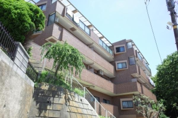 ライオンズマンション横浜南太田