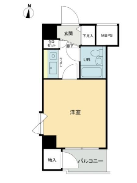 ライオンズマンション亀戸第6