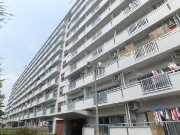 鹿島田グリーンハイツ2号棟