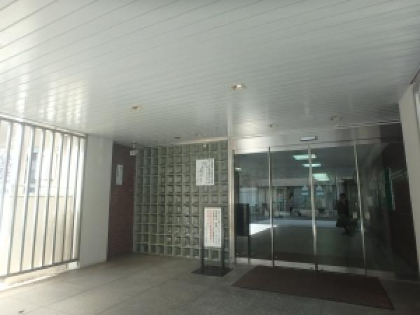 上町マンシヨン