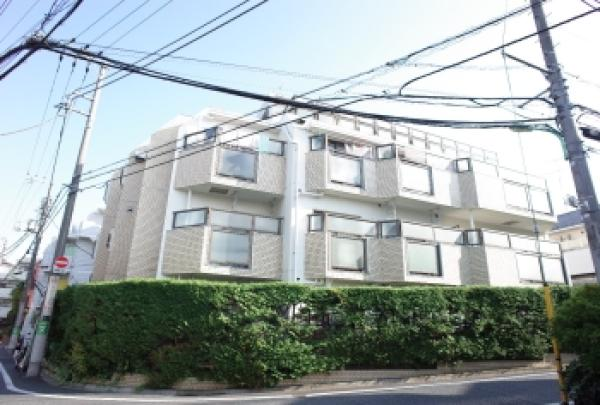 キャニオンコープ第2経堂