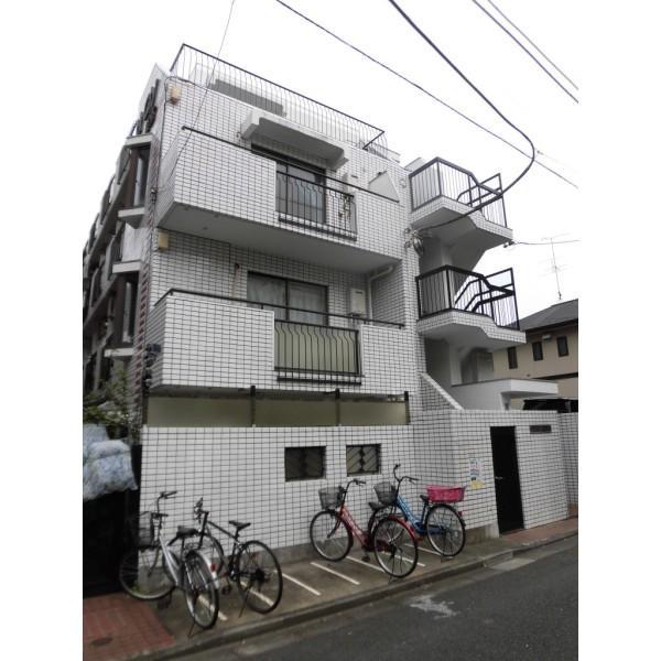 (ネオ)ハイシティ経堂